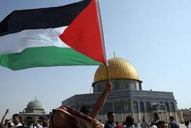 Photo of Kenapa Palestin?