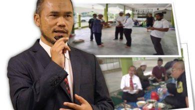 Photo of YB Menteri Perlu Jadi Teladan